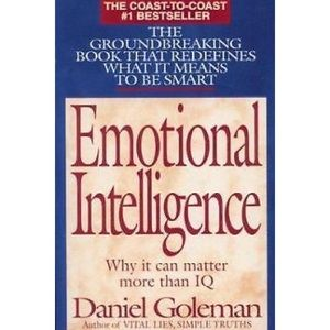 Book emotional intelligence
